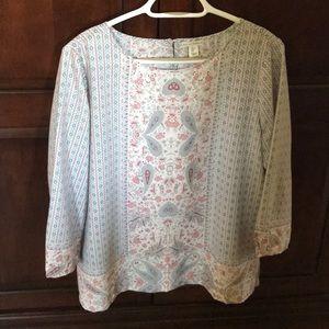 Mercer & Madison blouse